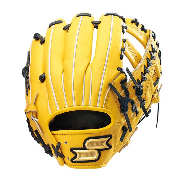 SSK エスエスケイ PEK85418-4590 【専用グラブ袋付き】プロエッジ 硬式用グラブ 内野手用【SSK proedge 野球 硬式 グローブ】