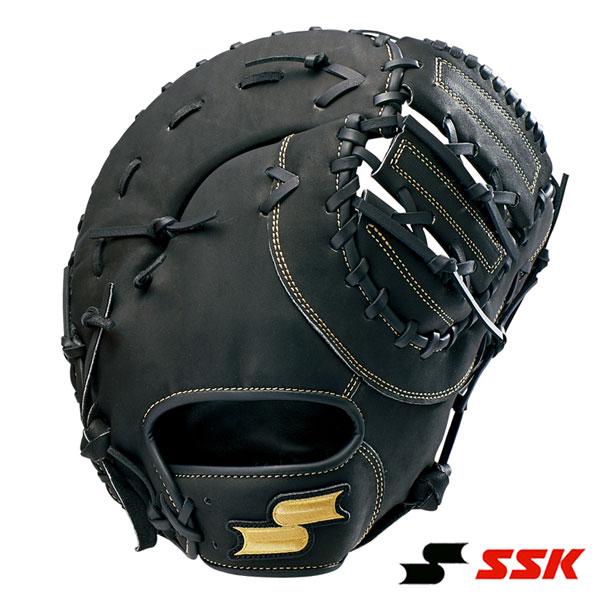 SSK エスエスケイ SSF833-90 軟式 ファースト ミット スーパーソフト 【野球・ソフト】 グラブ グローブ 右投げ