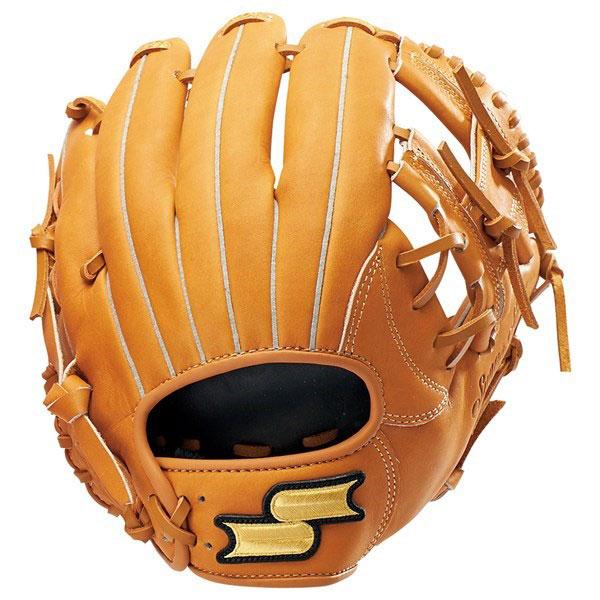 SSK エスエスケイ SSG840-44 野球 軟式ゴッドナインシリーズ スーパーソフト オールラウンド用 グラブ