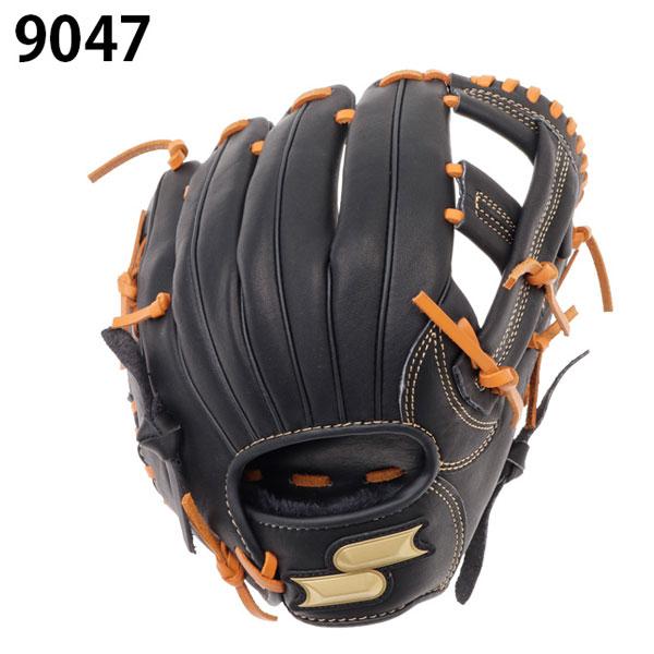 SSK エスエスケイ SSJ751F-9047 野球 少年軟式グラブ ジュニア スーパーソフトオールラウンド
