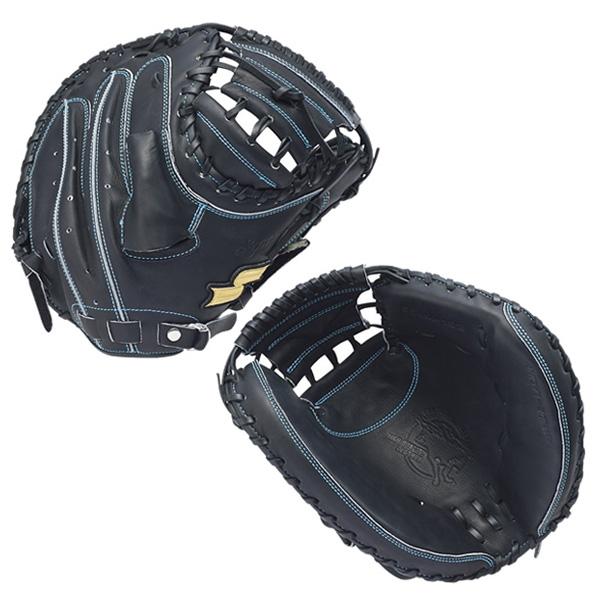SSK エスエスケイ ssjm192-71-lh 野球 ミット 少年軟式 スーパーソフトシリーズ捕手用
