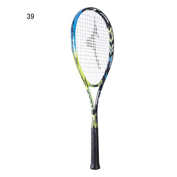 MIZUNO ミズノ 63jtn733-39 テニス ソフトテニスラケット ジストティー01