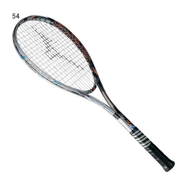 MIZUNO ミズノ 63jtn737-54 テニス ソフトテニスラケット ジストTゼロソニック
