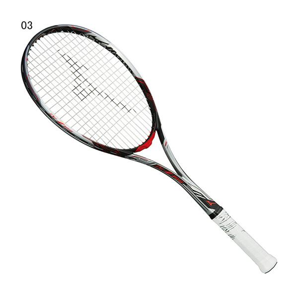 MIZUNO ミズノ 63jtn844-03 テニス ソフトテニスラケット ディーアイ Z100