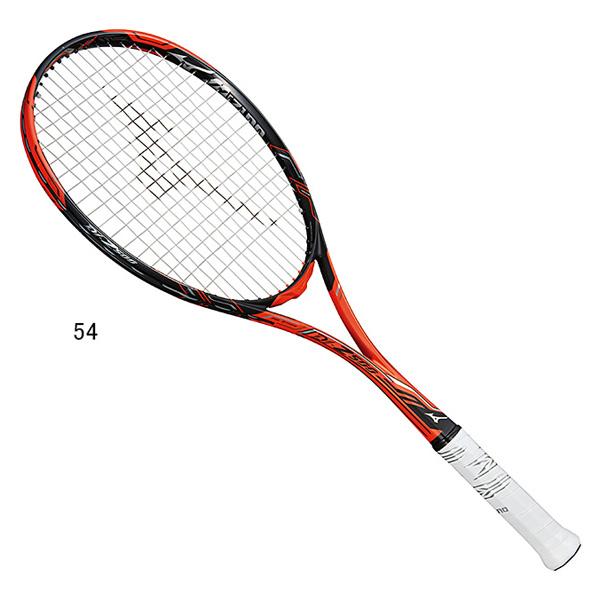 MIZUNO ミズノ 63jtn846-54 テニス ソフトテニスラケット ディーアイゼット500