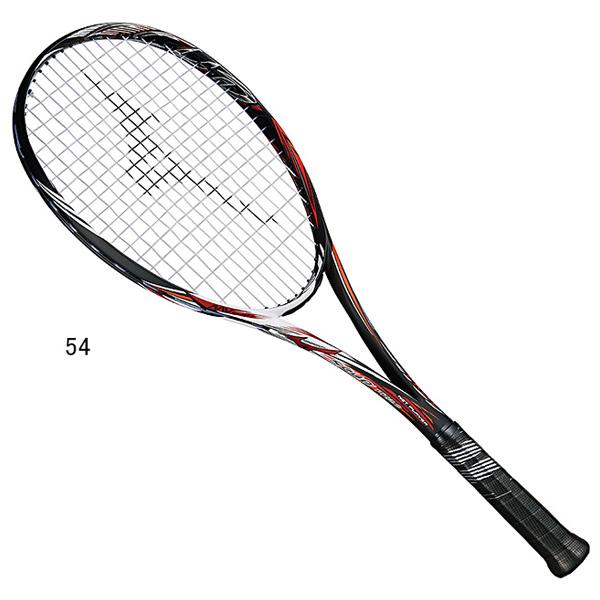 MIZUNO ミズノ 63jtn852-54 テニス ソフトテニスラケット スカッド プロシー SCUD PRO-C