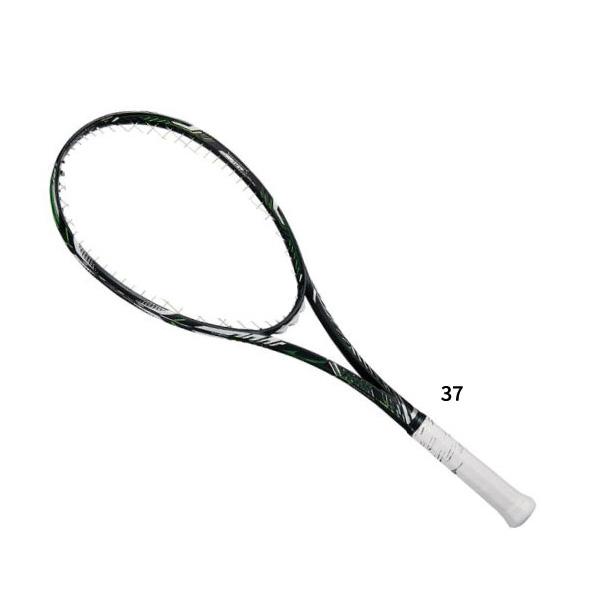 MIZUNO ミズノ 63jtn865-37 メンズ レディース ソフトテニスラケット ディオス50-R 軟式ラケット