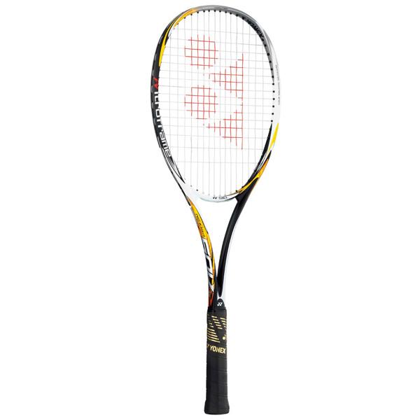 YONEX ヨネックス nxg50v-402【ソフトテニスラケット ヨネックス】(フレームのみ)(テニス/ラケット)(シャインイエロー), 江南市:fce6a4a4 --- wap.acessoverde.com