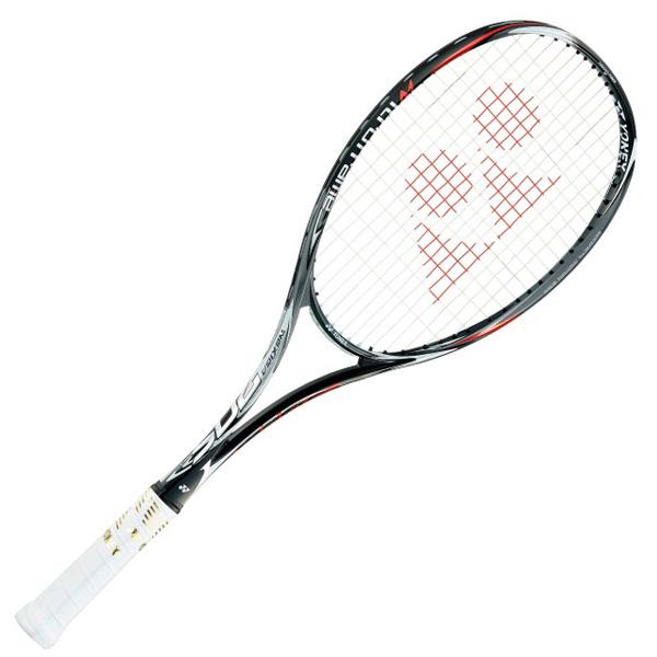 YONEX ヨネックス nxg70sld-187ソフトテニスラケット後衛向け メンズ レディースネクシーガ70sリミテッド