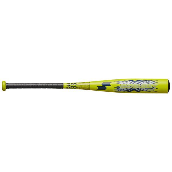 エスエスケイ SSK sbb5002-5270 野球 スカイホルダーJ 少年軟式金属製 バット
