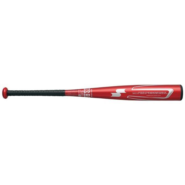 エスエスケイ SSK sbb5003-2095 野球 少年軟式 金属製バット ザ・プロフェッショナル