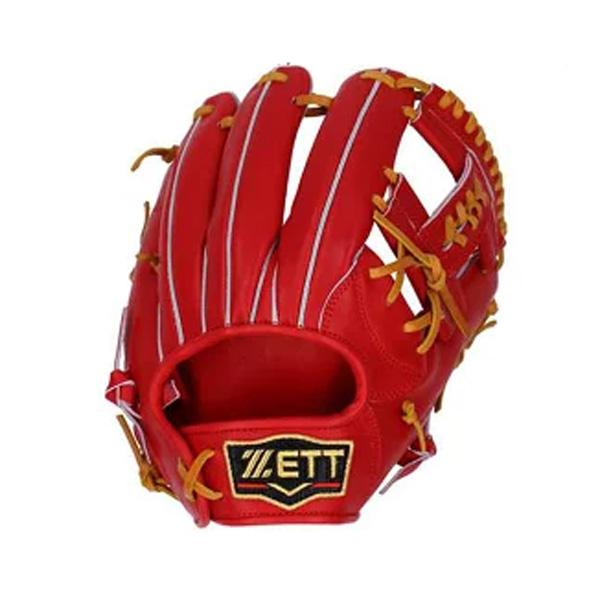 ゼット ZETT bprog56-6436 硬式用グローブ プロステイタス 二塁手・遊撃手用