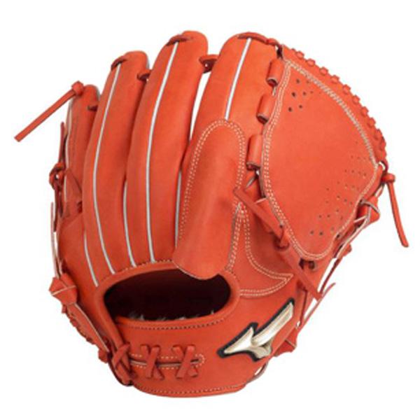 ミズノ MIZONO 1ajgr20501-52 軟式・投手用グローブ/タテ型タイプ 『軟式野球 グローブ ミズノ』