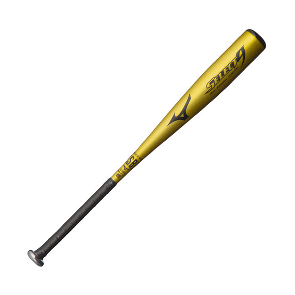 ミズノ MIZONO 1cjmy13776-50 【軟式野球 バット ミズノ】 SELECT9/セレクトナイン 少年軟式用金属製バット