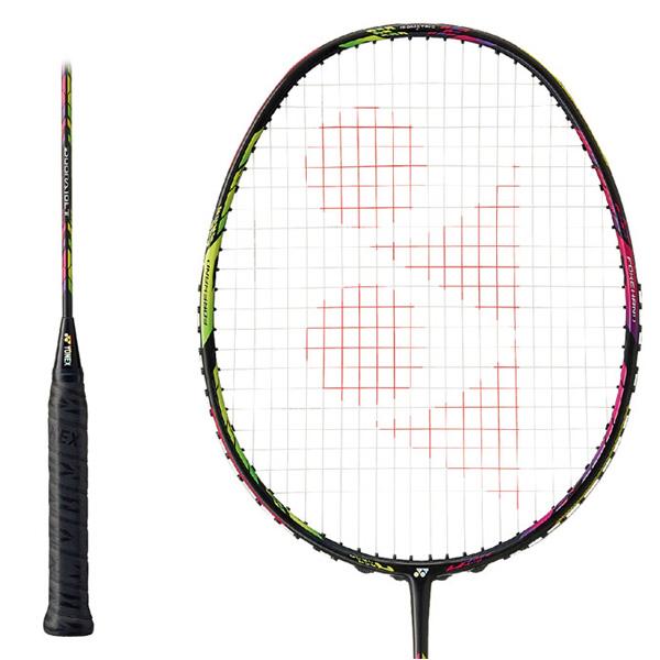 ヨネックス YONEX du010lt-125 デュオラ10LT バドミントンラケット【フレームのみ】