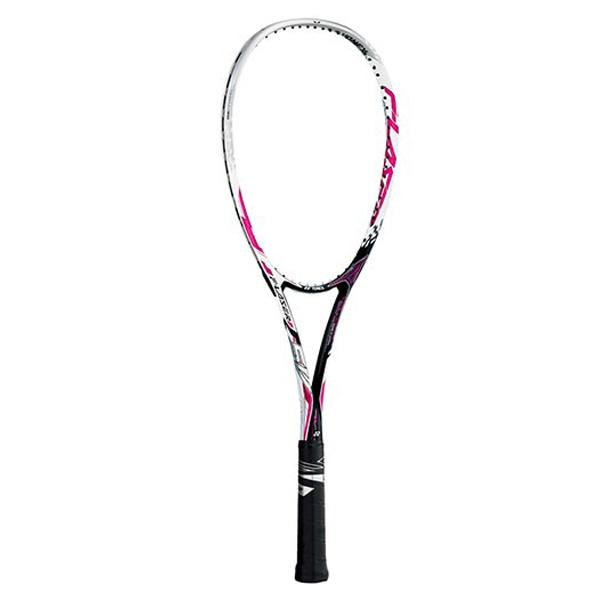 YONEX ヨネックス flr5v-26 軟式テニスラケット ソフトテニス ラケット(ガット張りなしフレームのみ) エフレーザー5V/F-LASER 5V ピンク 026