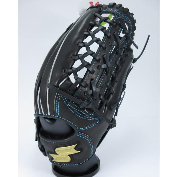 SSK エスエスケイ pen87419-90 野球 一般軟式用グローブ(外野手用) プロエッジ