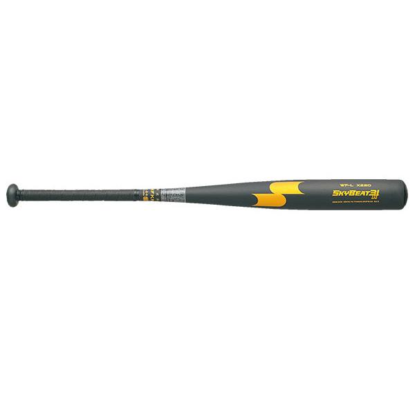 エスエスケイ SSK sbb1002-9038 硬式用金属製バット スカイビート 31K WF-L 野球用品