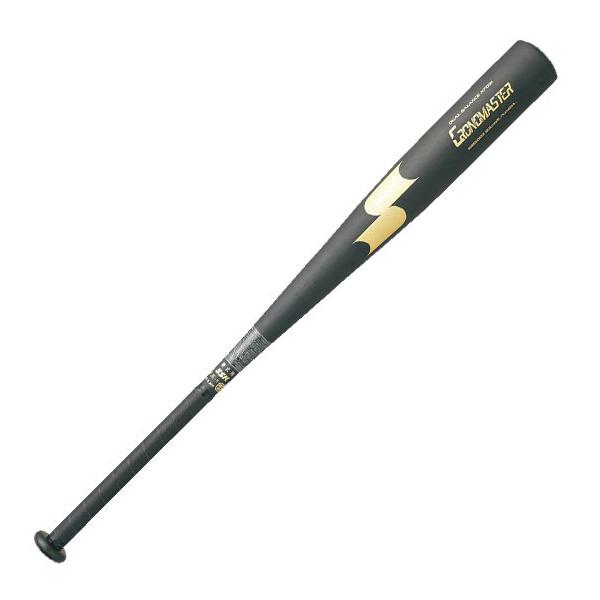 エスエスケイ SSK sbb1003-9038 硬式用金属製バット クロノマスター 野球用品