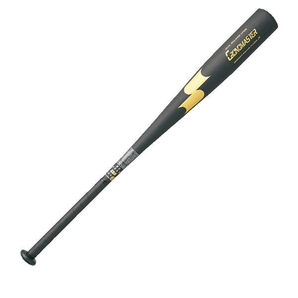 エスエスケイ SSK sbb2003-9038 中学硬式用金属製バット クロノマスター JH 野球用品