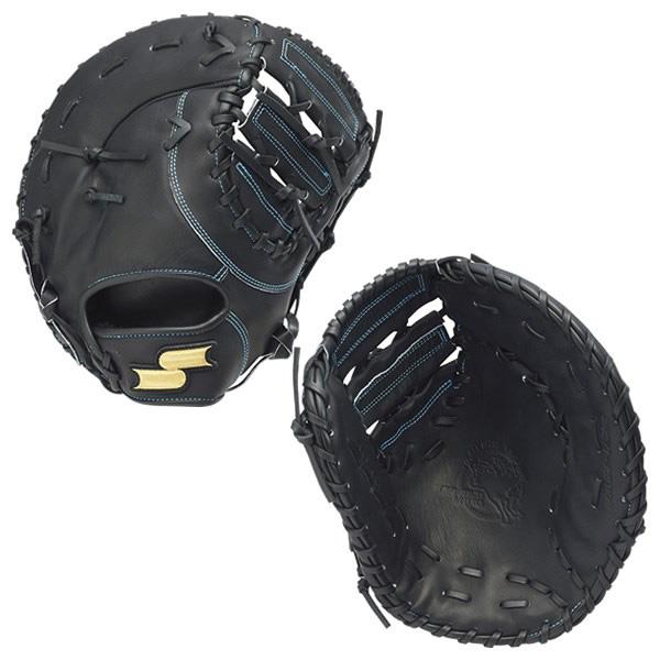 エスエスケイ SSK ssf933-71 野球 ミット 一般軟式 スーパーソフトシリーズ 一塁手用