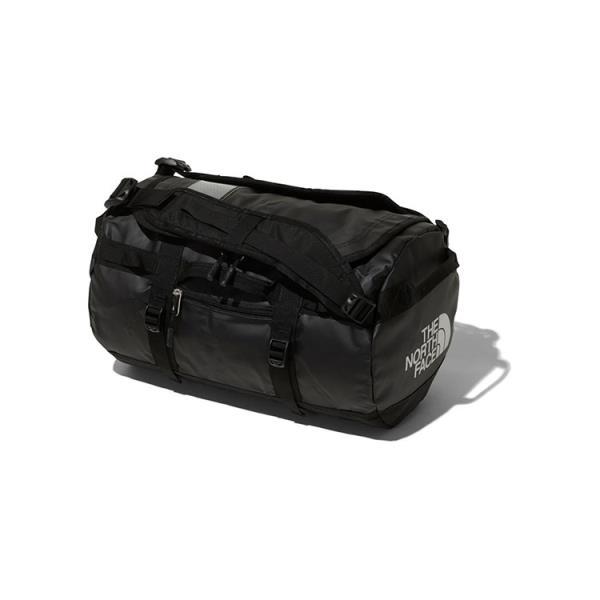 ザ・ノースフェイス THE NORTH FACE BCダッフルXS スポーツバッグ NM81816-K (ブラック)