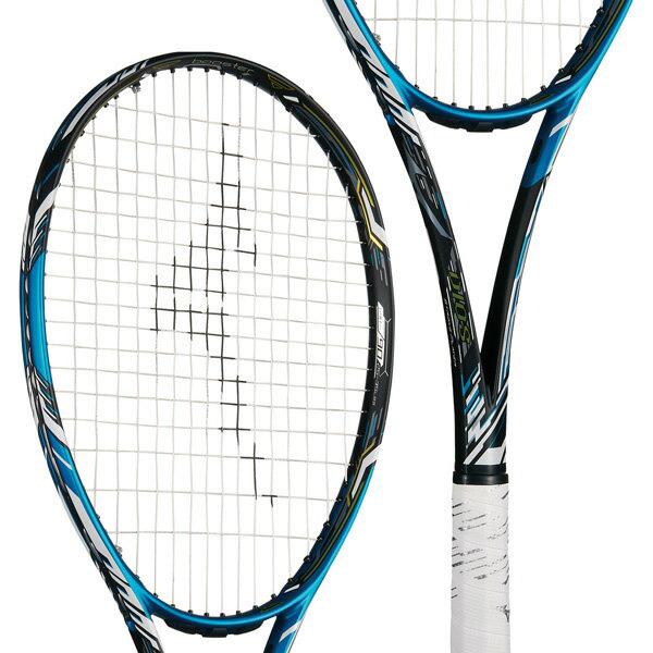 ミズノ MIZONO 63jtn964-27 ソフトテニス ラケット 軟式