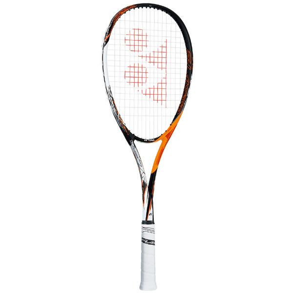 ヨネックス YONEX flr7s-814 フレーザー7S サイバーオレンジ ソフトテニスラケット