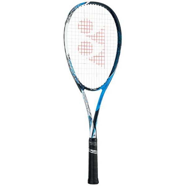 ヨネックス YONEX FLR5V-786 ソフトテニス ラケット エフ レーザー 5V ブラストブルー F-LASER 5V YONEX