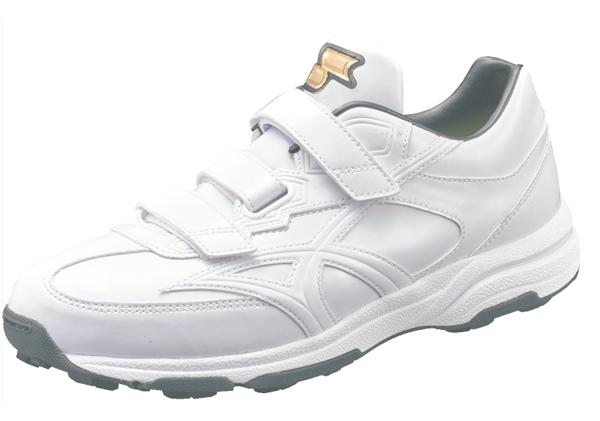 SSK ヒーローステージTR 野球トレーニングシューズ ESF5002-1010(ホワイト×ホワイト)