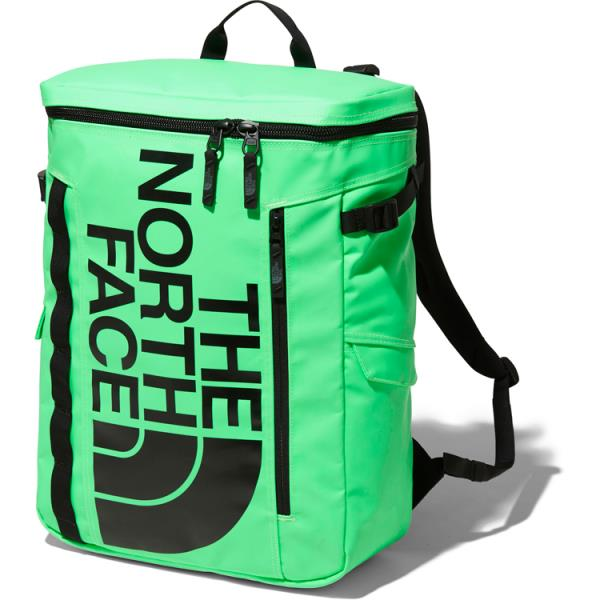 ザ・ノースフェイス THE NORTH FACE BCヒューズボックス2 スポーツバッグ NM81968-CG (クロロフィルグリーン)