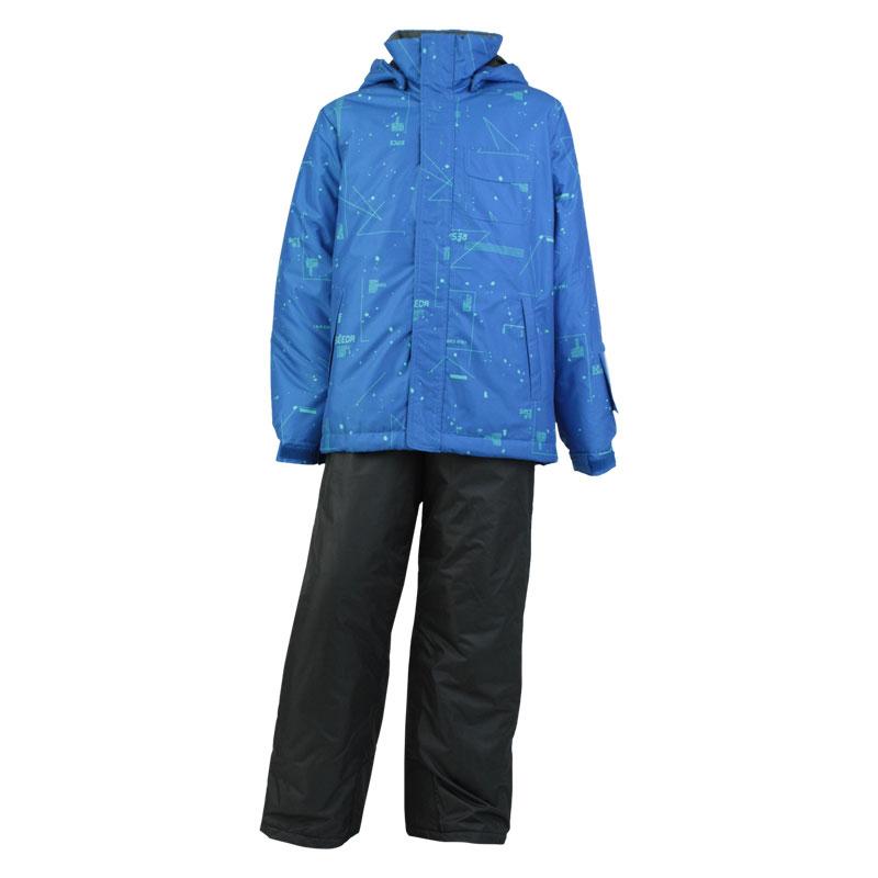 レセーダ RESEEDA res79004-684p009 ジュニア 子供用 スキーウェア スノーウェア 上下セット ボーイズ ガールズ