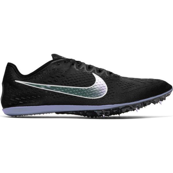 ナイキ Nike ナイキ ズーム ビクトリー 3(ユニセックス) 陸上スパイク 835997-003(BLACK/INDIGO FOG-WHITE)