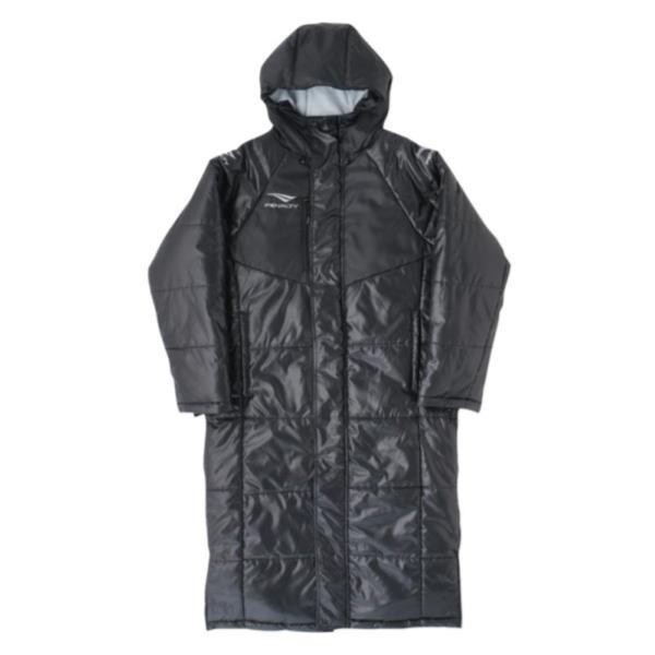 ペナルティ PENALTY ロングコート NEW ロングコート PO9421-BLK(ブラック)