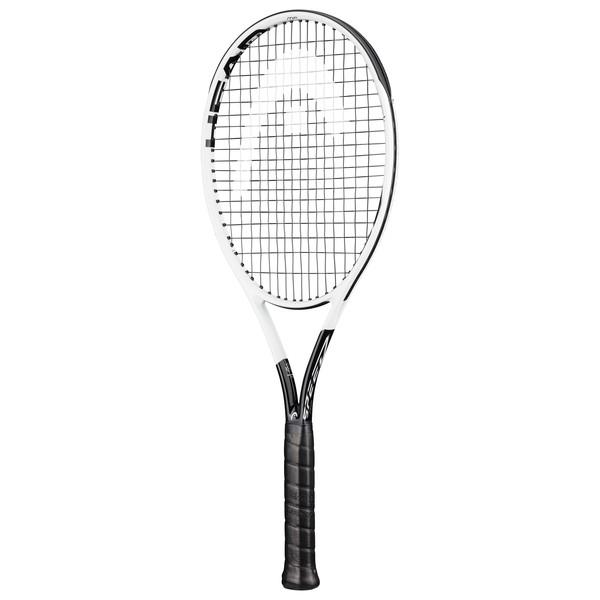 ヘッドHEAD SPEED MP 硬式テニスラケット 234010(マット/ホワイト/ブラック)