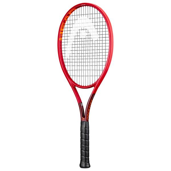 ヘッドHEAD PRESTIGE TOUR NEW 硬式テニスラケット 234430(レッド/ブラック)