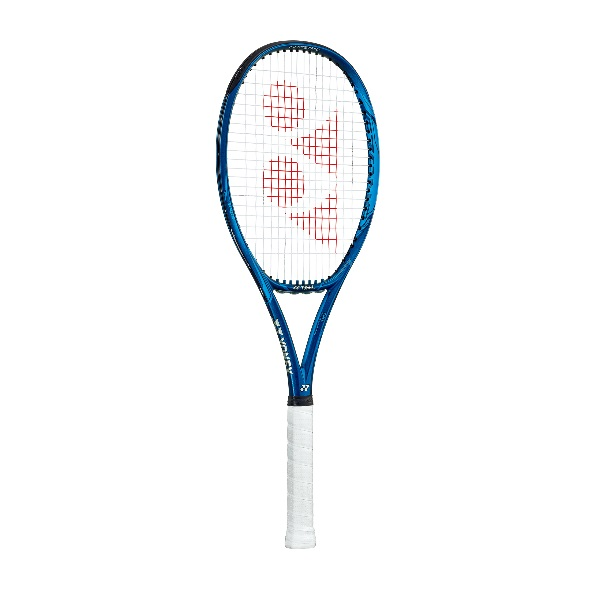 ヨネックス YONEX Eゾーン98L NEW 硬式テニスラケット 06EZ98L-566(ディープブルー)