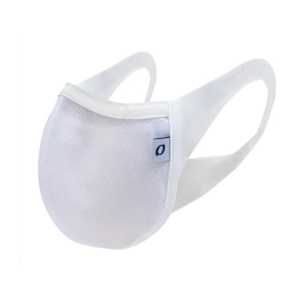 オンヨネ onyone ハイブリッドタイプメッシュマスク スポーツマスク OMA20SPM-WH(ホワイト)