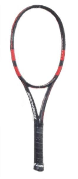 バボラ ピュア ストライク 16×19 14SS テニス 硬式ラケット BF101196
