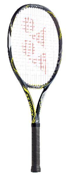 ヨネックス Eゾーン ディーアール (EZONE DR) 100 16SS テニス 硬式ラケット EZD100-286 (ダークガン/ライム)