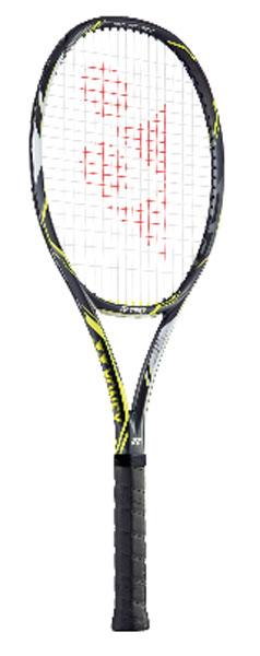 ヨネックス Eゾーン ディーアール(EZONE DR) 98 16SS テニス 硬式ラケット EZD98-286 (ダークガン/ライム)