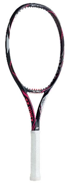 ヨネックス Eゾーン ディーアール ライト(EZONE DR Lite)16SS テニス 硬式ラケット EZDL-794 (ダークガン/ピンク)