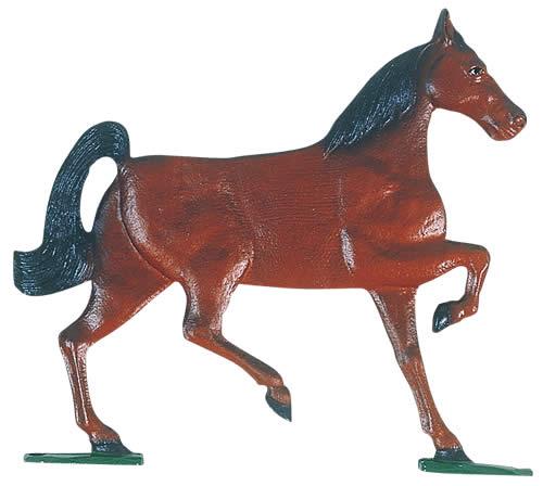 74LR オーナメント 馬