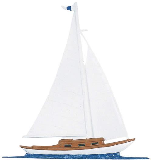 31LR オーナメント セイルボート