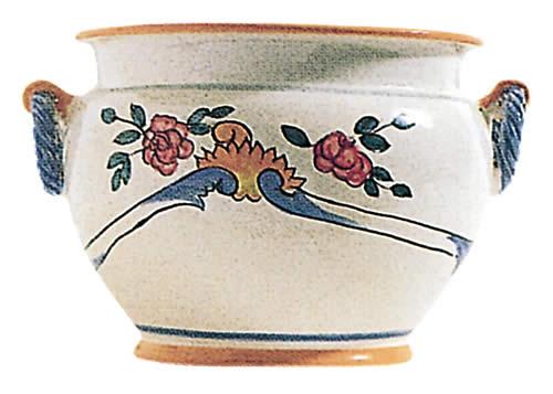 ポット サントクルーズ (陶器)