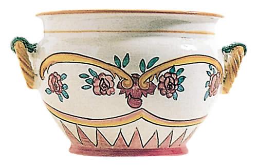 ポット ステラ (陶器)