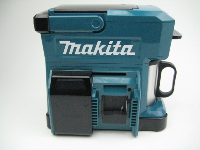 Makita Charge Type Coffee Maker 18v 144v 108v Only As For The Body Cm501dz