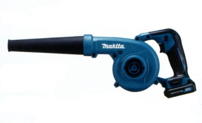 風速75m sでパワフルな吹き飛ばし 軽量1.4kg 信託 即日出荷 マキタ バッテリ別 充電式ブロワUB100DZ 35S100