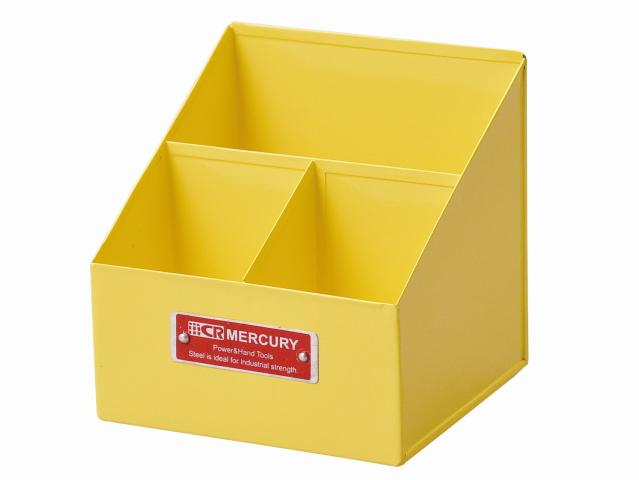 Mercury Mercury remote toolbox black / red / yellow / car key / white