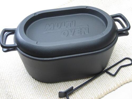 1台でマルチに使えるダッチオーブン いつでも送料無料 岩鋳マルチオーブン30 定価の67%OFF